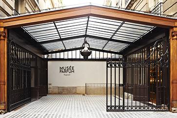 Visiter Paris et son Musée du Parfum