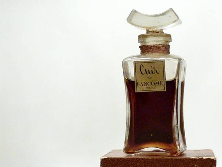 Free olfactory talks in paris le mus e du parfum - Fragonard musee du parfum ...