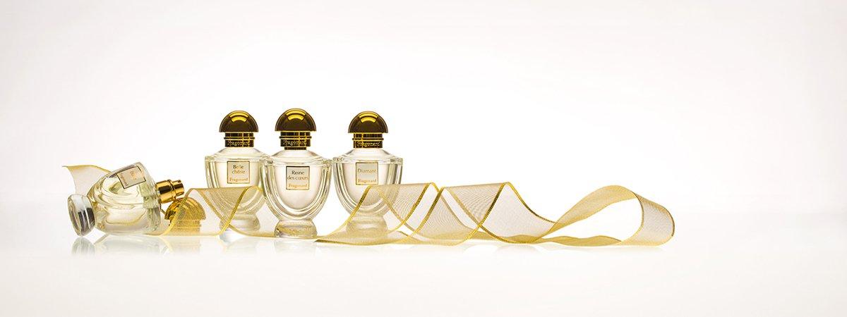 Le Musée Du Parfum Le Parfum Must Du Luxe à La Française