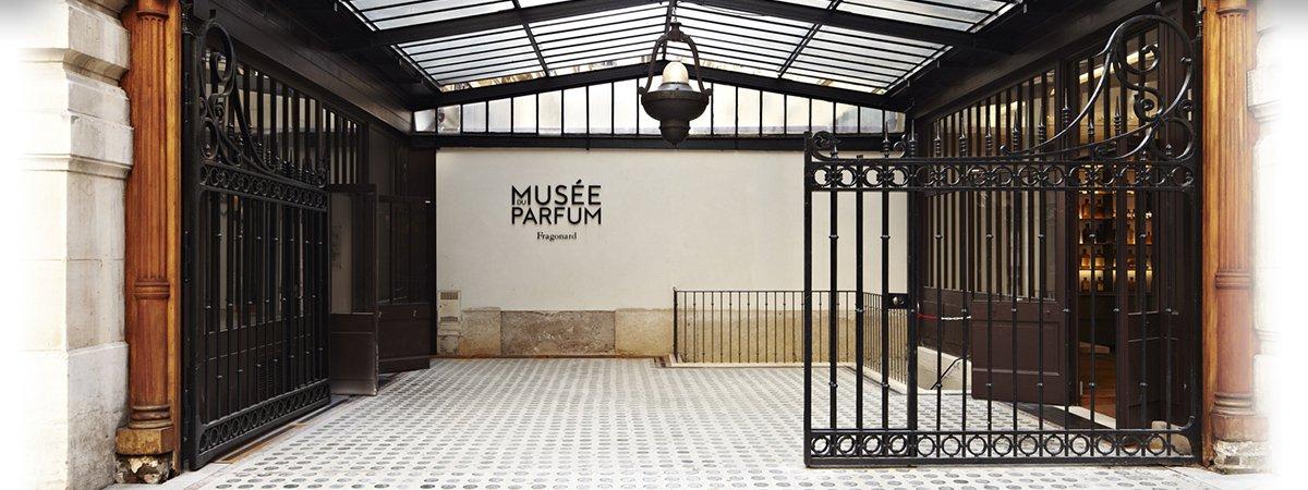 Musée Accès Le Et Parfum Du Informations Pratiques MLzqSUVpG