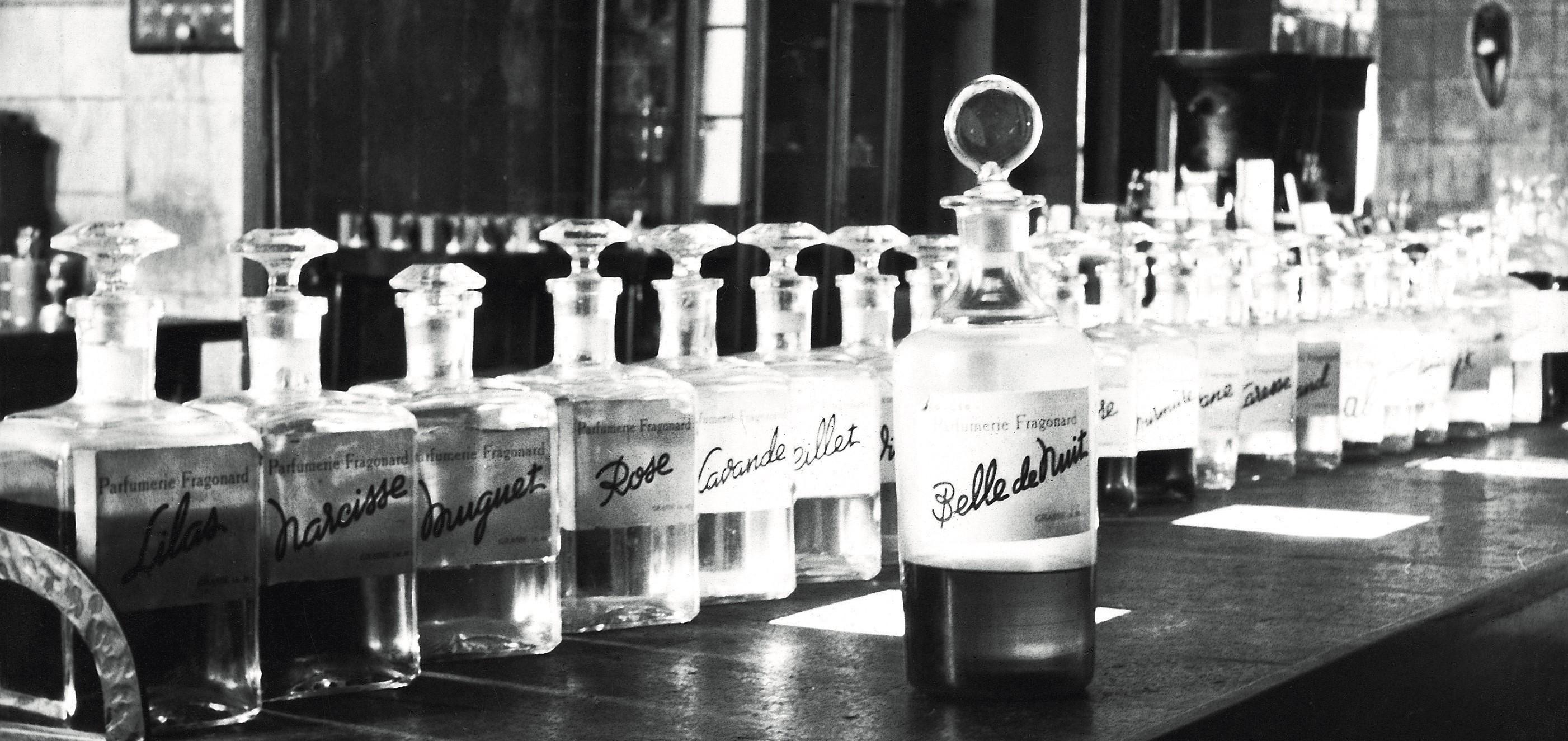 90 Ans De Créations Parfumées Le Musée Du Parfum